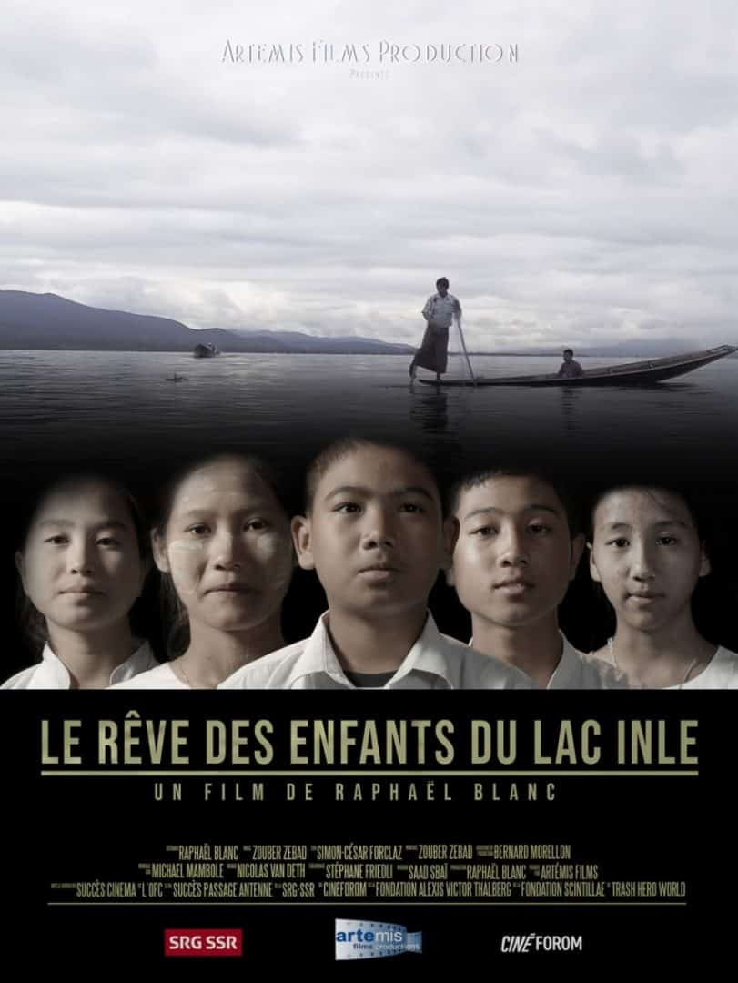 Le reve des enfants du lac Inle<div style='clear:both;width:100%;height:0px;'></div><span class='cat'>Film & Documentaries</span>