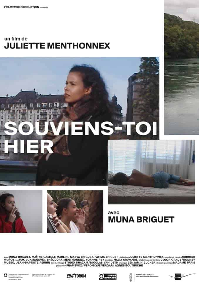 Souviens-toi hier<div style='clear:both;width:100%;height:0px;'></div><span class='cat'>Film & Documentaries</span>